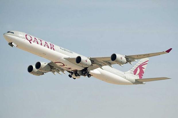A7-AGB_Airbus_A340-642_Qata