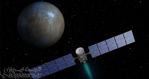 Dwarf-Planet-Ceres