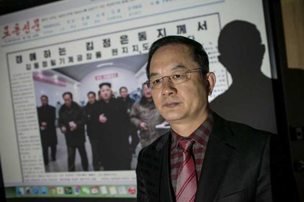 کیم هوانگ کوانگ از کارشناسان امنیتی میگوید در دهه 90 متخصصین کامپیوتر کره شمالی یک ایده داشتند: از اینترنت برای حمله به دشمنان استفاده کنیم.