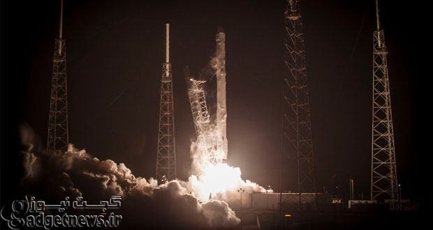 SpaceX-CRS-5-Mission