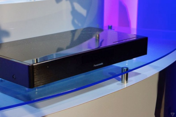 panasonic-4K-Blu-ray-player-1