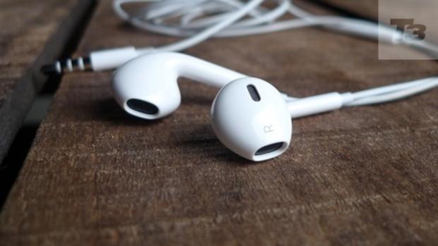 تصویری از ایرپادهای اپل