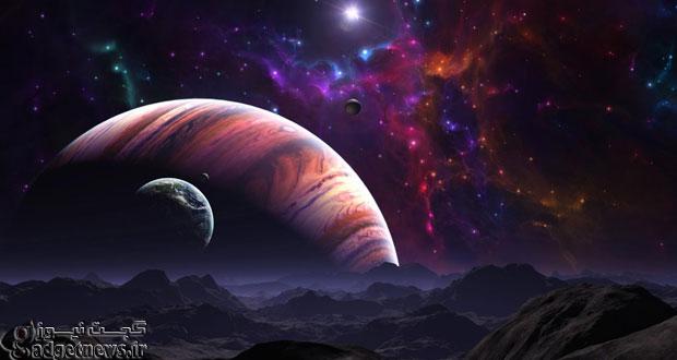 وجود میلیاردها سیاره شبه زمین در کهکشان راه شیری