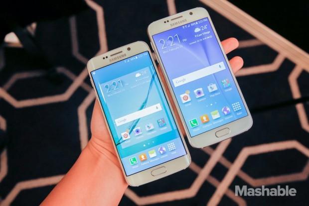 Samsung Galaxy 6-45