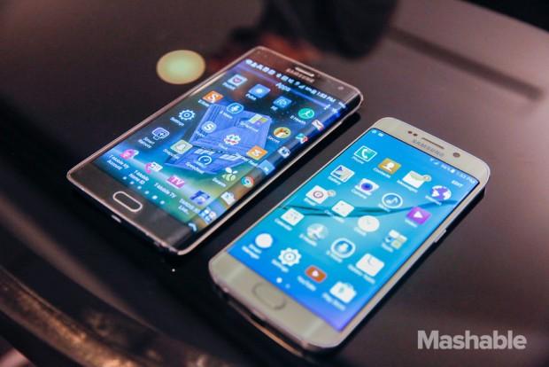 Samsung Galaxy 6-9