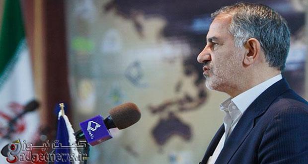 معاون وزیر ارتباطات : مذاکره با غول های بزرگ اینترنتی برای ورود به ایران