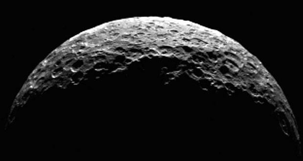فضاپیمای Dawn موفق به ثبت تصویری واضح از قطب شمال سیاره کوتوله سرس شد