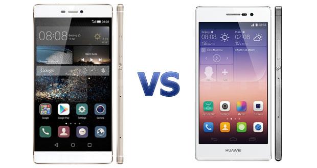 Huawei-P8-vs-Ascend-P7