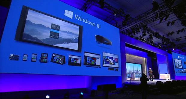 مایکروسافت امکان اجرای اپلیکیشن های اندروید و iOS را در ویندوز ۱۰ فراهم کرده است !