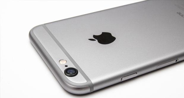 اپل آیفون های بعدی را از آلیاژی مستحکم خواهد ساخت