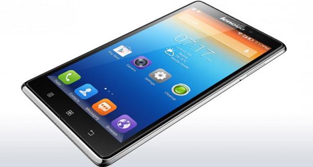 گوشی لنوو K80 با ۴ گیگابایت حافظه رم برای رقابت با زن فون ۲ ایسوس معرفی شد