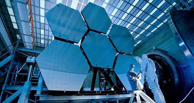 تلسکوپ فضایی جیمز وب ناسا چه ماموریتی را دنبال خواهد کرد ؟