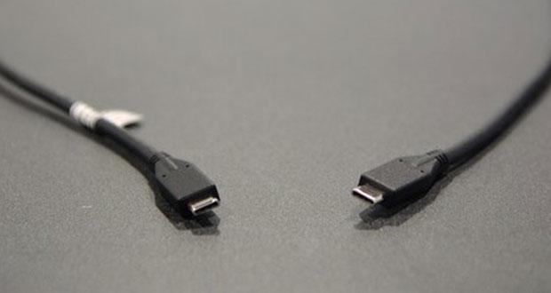 ۳ مورد از مهمترین ویژگی های استاندارد جدید USB Type-C