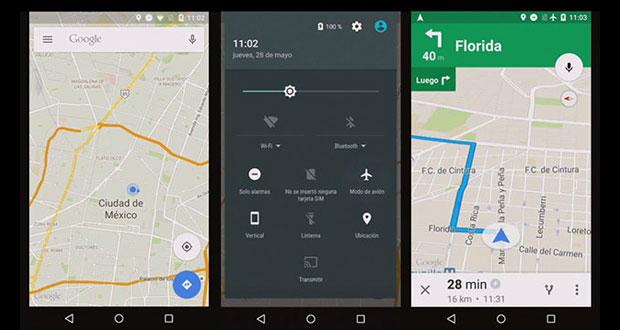 گوگل Maps از پس آفلاین هم کار می کند
