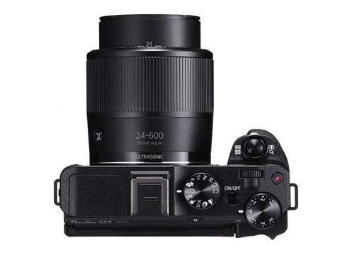 Canon PowerShot G3 X 4