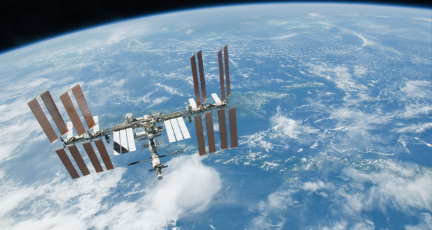 تماشا کنید : ناسا از این پس ویدیوهایی با کیفیت ۴K از ایستگاه فضایی بینالمللی منتشر می کند