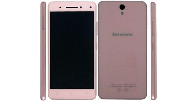 مشخصات و تصاویر گوشی Lenovo Vibe S1 فاش شد : میان رده قدرتمند لنوو