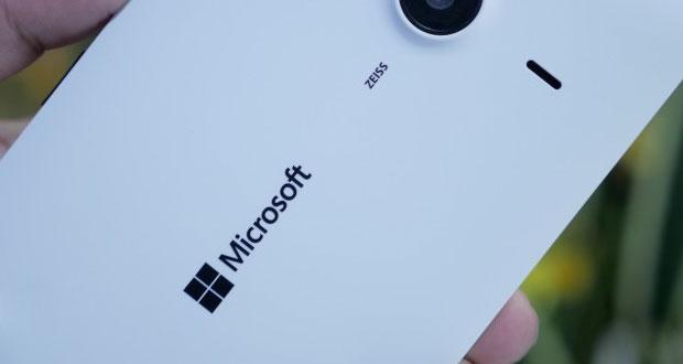 مشخصات کامل گوشی مایکروسافت Lumia 940 XL فاش شد