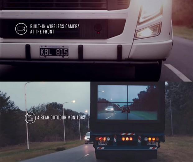 Safety Truck 1