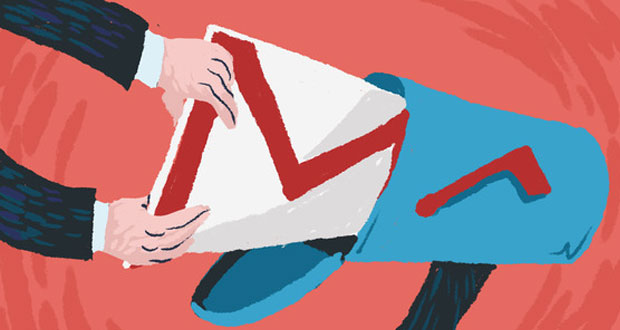 امکان کنسل کردن و بازپس گیری ایمیل های ارسالی در جمیل فراهم شد