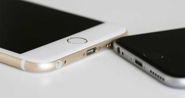 آیفون ۶S مجهز به تکنولوژی Force Touch در صفحه نمایش و بدنه آلومینیومی سری ۷۰۰۰ خواهد بود