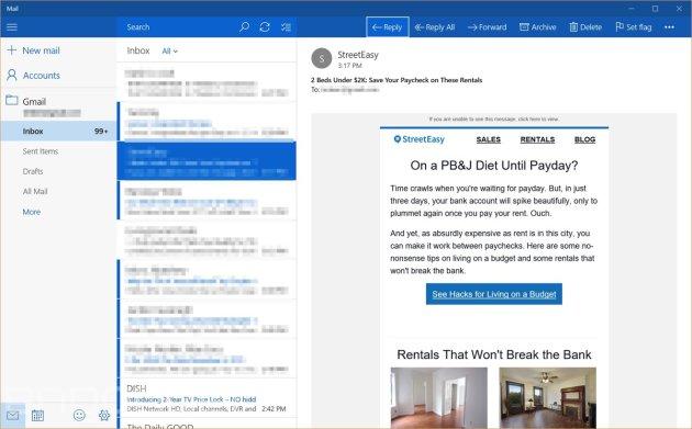91 بررسی عمیق ویندوز ۱۰ مایکروسافت