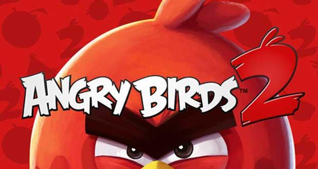 بازی انگری بردز ۲ برای ویندوزفون عرضه نخواهد شد !