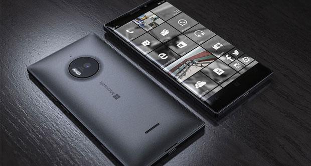 کانسبتی زیبا و دوست داشتنی از گوشی مایکروسافت لومیا ۹۴۰