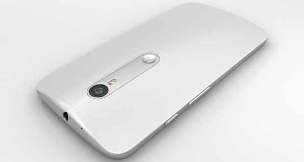 اسمارت فون قدرتمند ZTE Axon Phone با ۴ گیگابایت رم ، پردازنده سریع و دوربین دولنزی در راه است