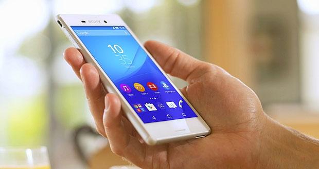 مشخصات گوشی LG G Pro 3 لو رفت