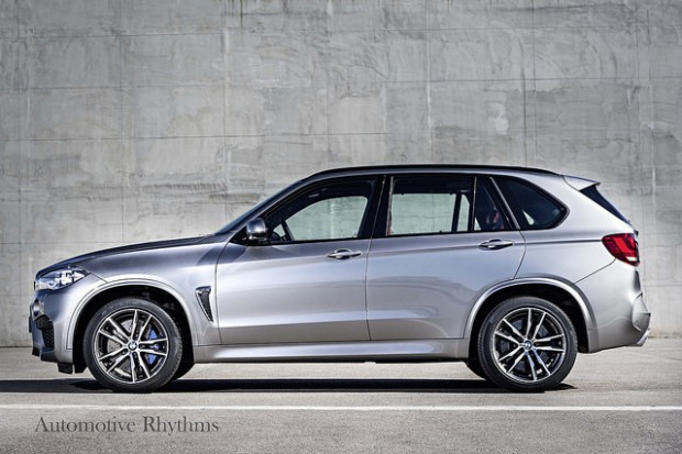 ۲۰۱۵-BMW-X5-M-2015-BMW-X6-M-Automotive-Rhythms-