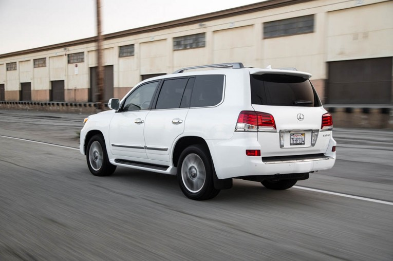 2015-lexus-lx-570-rear-three-quarter-in-motion