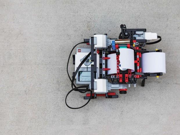 ۳braille-printer