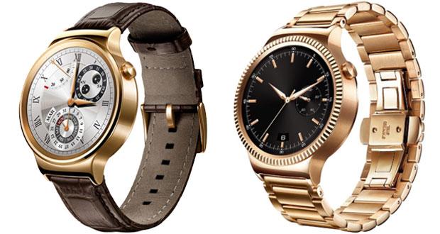 ساعت هوشمند هواوی با قابلیت اتصال به گجتهای iOS و اندروید در راه است
