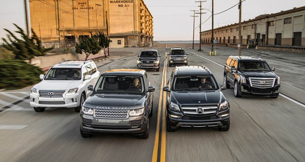 Large-Luxury-SUVs
