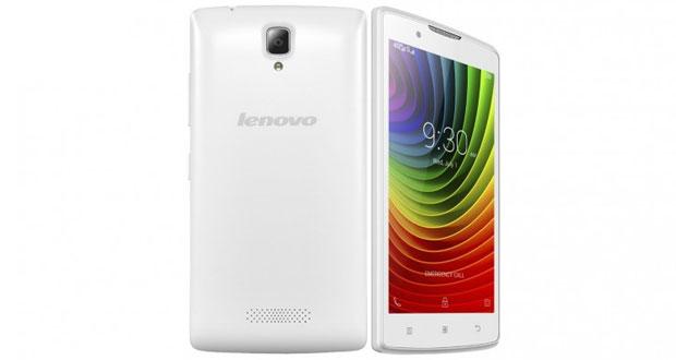 لنوو و عرضه یک گوشی هوشمند ۷۶ دلاری برای فروش در بازار هندوستان