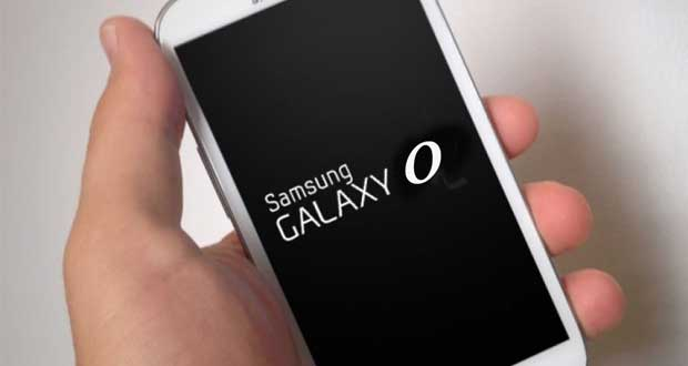سری جدید گوشی های سامسونگ با نام Galaxy O در راه است
