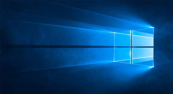 Windows10 background