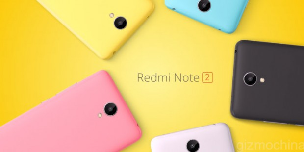 Xiaomi Redmi Note 2 (2)