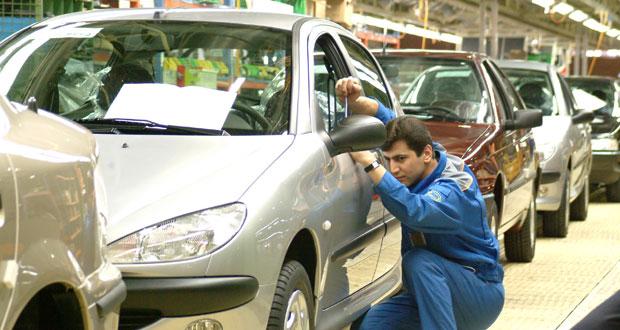 ۴۸ درصد خودروهای سواری تولید داخل در پایینترین سطح کیفی !