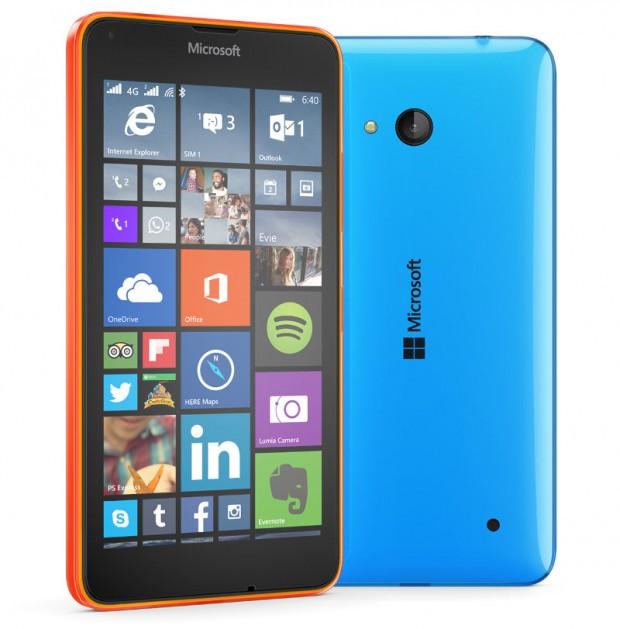 lumia 640 4g