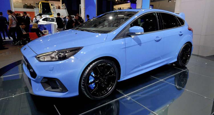 Focus-RS70