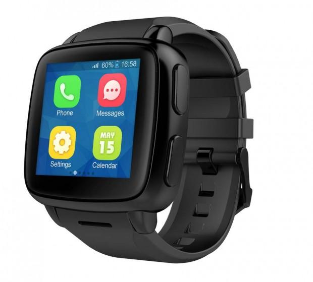 OUI 3.0 TrueSmart 5 620x559 Omate و معرفی دو ساعت هوشمند