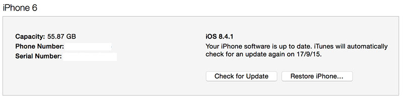 آماده شوید: آموزش نصب iOS 9 بر روی آیفون، آیپاد و آیپد