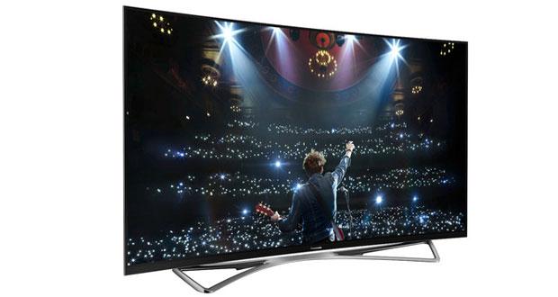 پاناسونیک اولین تلویزیون OLED 4K خود را در IFA 2015 معرفی کرد