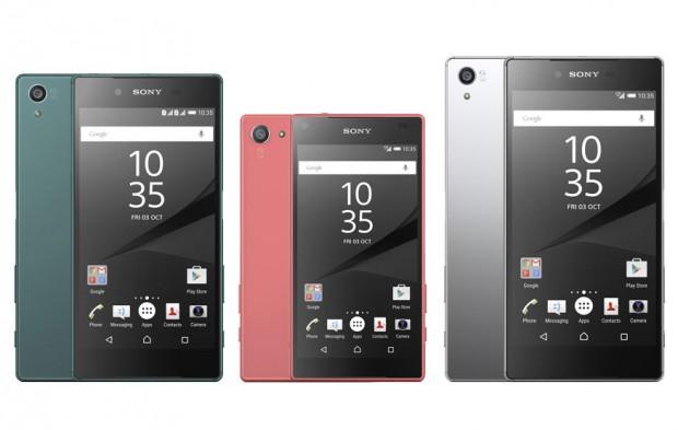 sony-xperia-z5-family