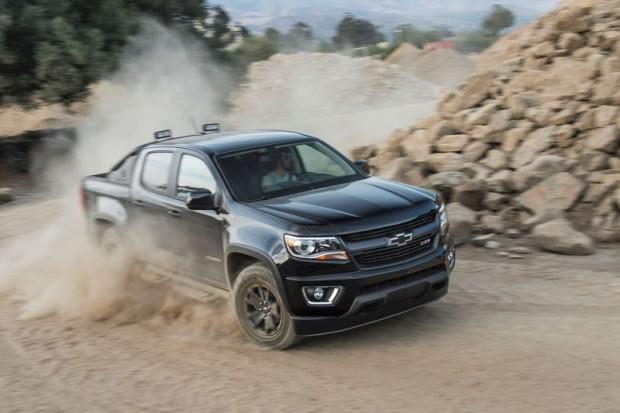 ۲۰۱۶-Chevrolet-Colorado-Z71