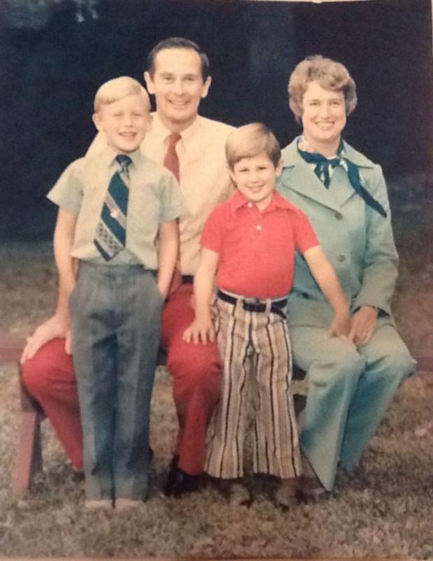 Charles-Duke-family