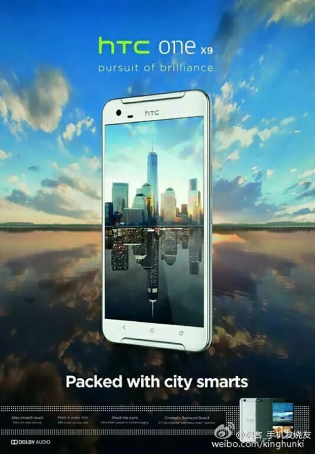 HTC-One-X9-1