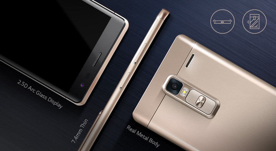 گوشی LG Zero ، میان رده فلزی ال جی در اروپا عرضه شد